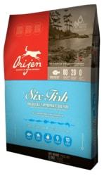 Orijen 6 Fish 2kg