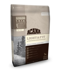 Acana Dog Adult Light & Fit 340 g