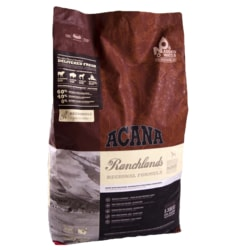 Acana Dog Ranchlands 2kg