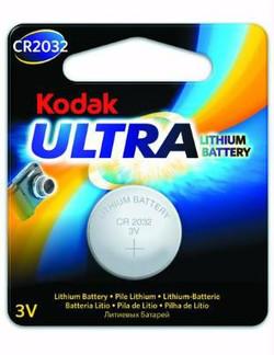 Baterie Kodak CR 2032