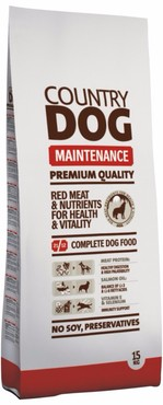 15 kg pytel granulí pro útulek pro psy