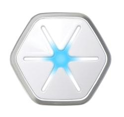 Dogtra StarWalk Smart monitor pohybu - Bílá
