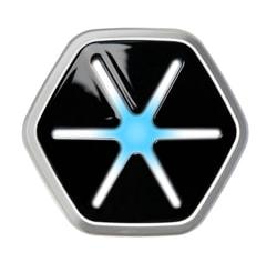 Dogtra StarWalk Smart monitor pohybu - Černá