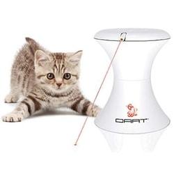 Laserová hračka pro psy a kočky FroliCat Dart