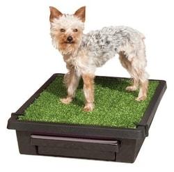 Mobilní záchod pro psy Pet Loo - S