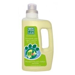 Mýdlový gel na praní pelíšků a dek Menforsan