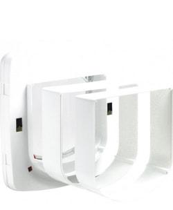 Tunel StayWell pro sérii 300-500, bílý