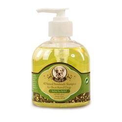 Wuff It šampon proti svědění pro psy s karotenem
