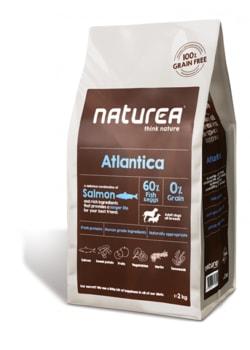 Naturea Atlantica 2 kg