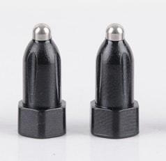 Elektrody E-Collar - různé délky - 15 mm
