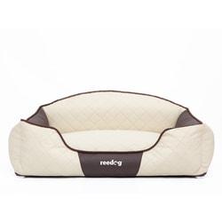 Pelíšek pro psa Reedog Beige Sofa - L