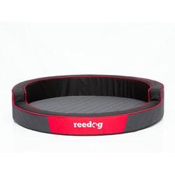 Pelíšek pro psa Reedog Gray Ring - XXL