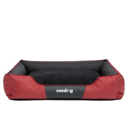 Pelíšek pro psa Reedog Red Luxus - XL