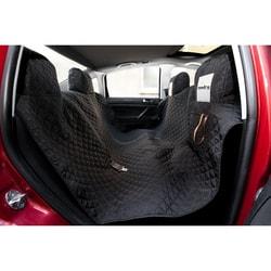 Reedog ochranný potah do auta pro psy - černý - XL