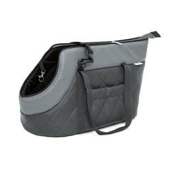 Taška pro psa Reedog EKO Grey - XL