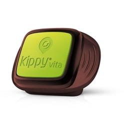 GPS obojek Kippy Vita - růžová