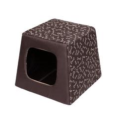 Pyramida pro psa Reedog 2v1 Brown Bones - L