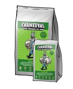 Carneeval Highland Lamb 2kg