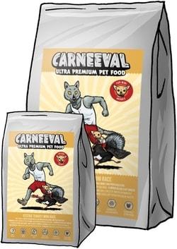 Carneeval Festive Turkey 500g