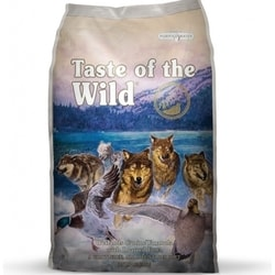 Taste of the Wild Wetlands Wild Fowl 6kg