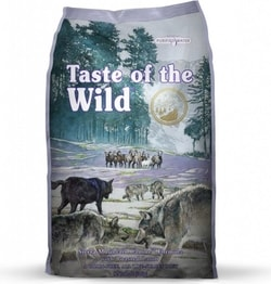 Taste of the Wild Sierra Mountain 6kg