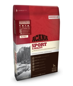 Acana Dog Sport & Agility 17kg
