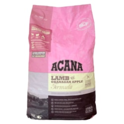 Acana Dog Lamb & Okanagan Apple 18kg