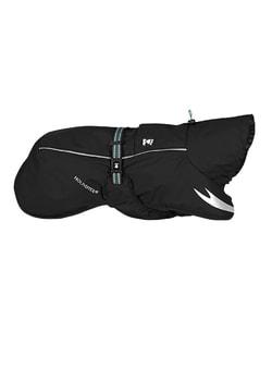 Pláštěnka pro psa Torrent Coat Hurtta - černá 20