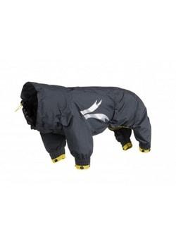 Pláštěnka pro psa Hurtta Slush Combat Suit